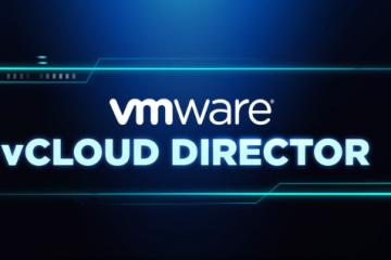 vCloud Director Logo